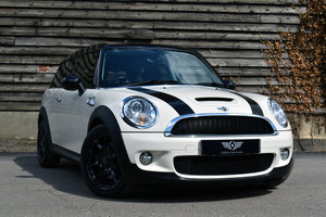 2008 MINI Clubman 1.6i Cooper S Chili Auto Low Mileage+FSH SOLD