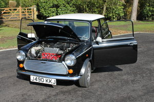 1991 Classic Mini Cooper 1275 Carburettor