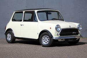 1974 Mini Classic Cooper 1300 Innocenti LHD