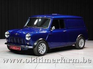 1980 Mini VAN 1000 '80