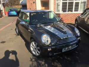 Picture of 2006 Mini cooper 1.6 park lane SOLD
