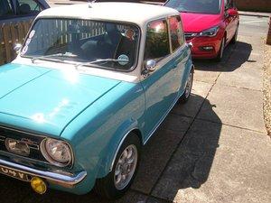 1980 Mini 1275gt