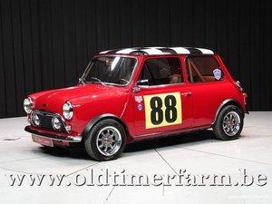 1988 Mini 1000 Monte Carlo MK1 Look '88
