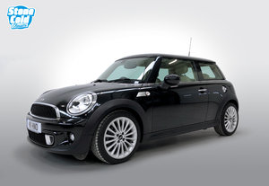 Picture of 2012 MINI inspired by Goodwood with just 16,500 miles SOLD