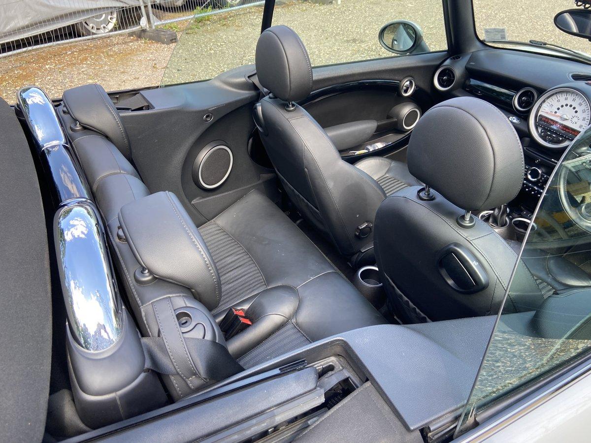2013 Mini Cooper AUTOMATIC Petrol  41k miles FSH High Specificati For Sale (picture 6 of 6)