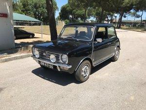 1975 Mini 1275 GT original