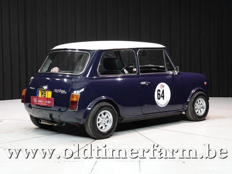 1974 Mini 1300 MK3 B39 '74 For Sale (picture 2 of 6)