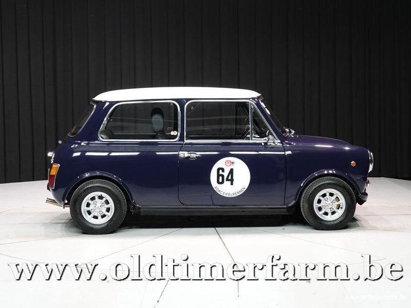 1974 Mini 1300 MK3 B39 '74 For Sale (picture 3 of 6)