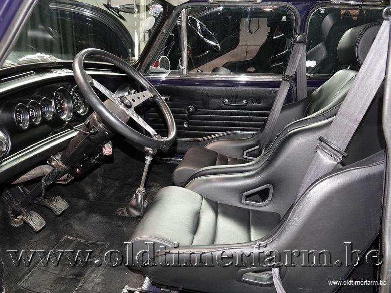 1974 Mini 1300 MK3 B39 '74 For Sale (picture 4 of 6)