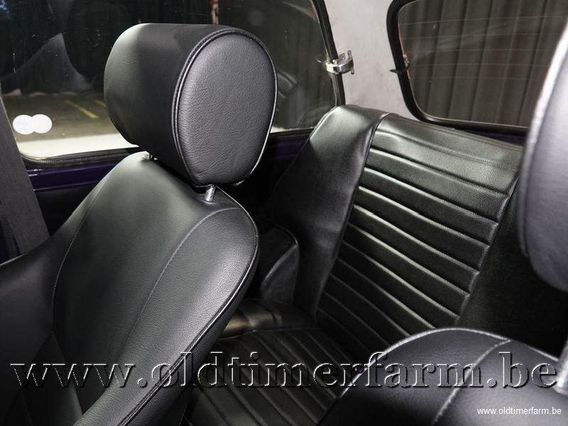 1974 Mini 1300 MK3 B39 '74 For Sale (picture 5 of 6)