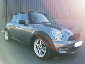 2007 MINI COOPER S 43,000 GENUINE MILES FSH For Sale