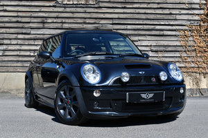 2005 MINI 1.6 Cooper Auto Chili **RESERVED** For Sale