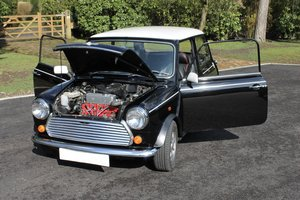 1991 Classic Mini Cooper 1275 Carburettor For Sale