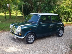 Picture of 1990 Time Warp Mini Cooper RSP On Just 17500 Miles From New! SOLD