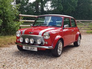 Picture of 2000 Immaculate Mini Cooper Sport On Just 15900 Miles From New! SOLD