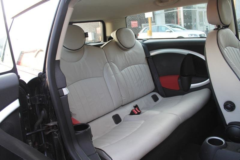2011 Mini Clubman 1.6 (Sport Chili Pack) AUTO For Sale (picture 4 of 6)