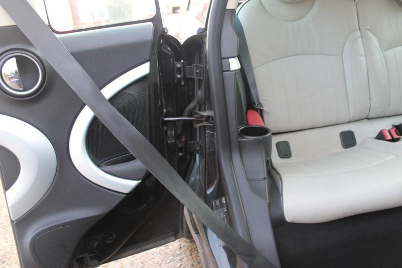 2011 Mini Clubman 1.6 (Sport Chili Pack) AUTO For Sale (picture 5 of 6)