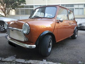 1980 Mini 1000 mk4