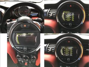 2016 Mini Cooper S 2L Chilli & Service Pack (July 2021)
