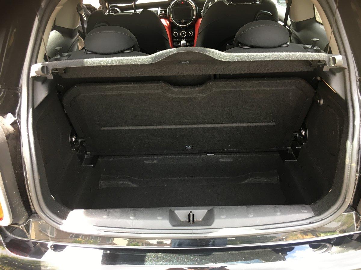 2016 Mini Cooper S 2L Chilli & Service Pack (July 2021) For Sale (picture 6 of 6)