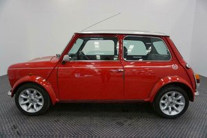 Picture of 0001 ROVER MINI COOPER CLASSIC SPORT WANTED MINI COOPER WANTED