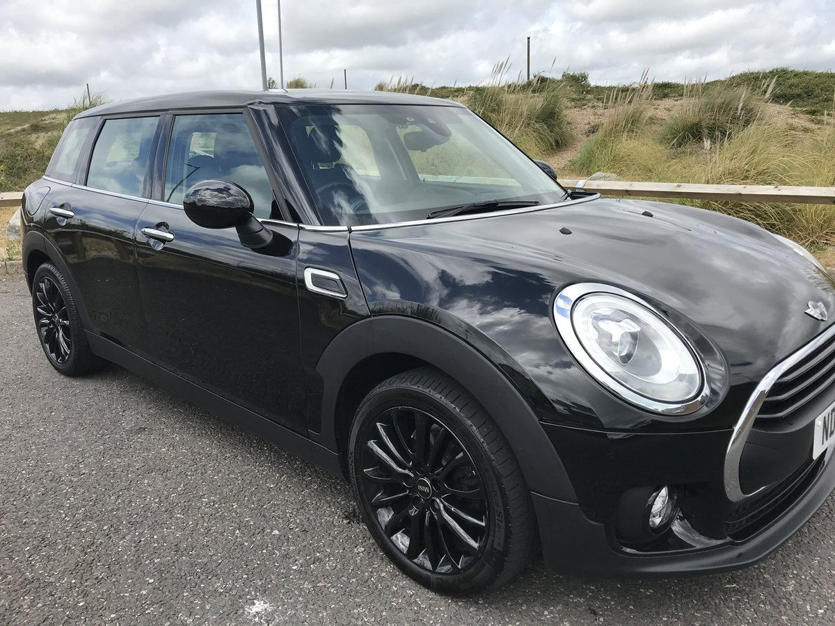 2017 Mini Clubman, Full History, 29000 Miles. For Sale (picture 3 of 6)