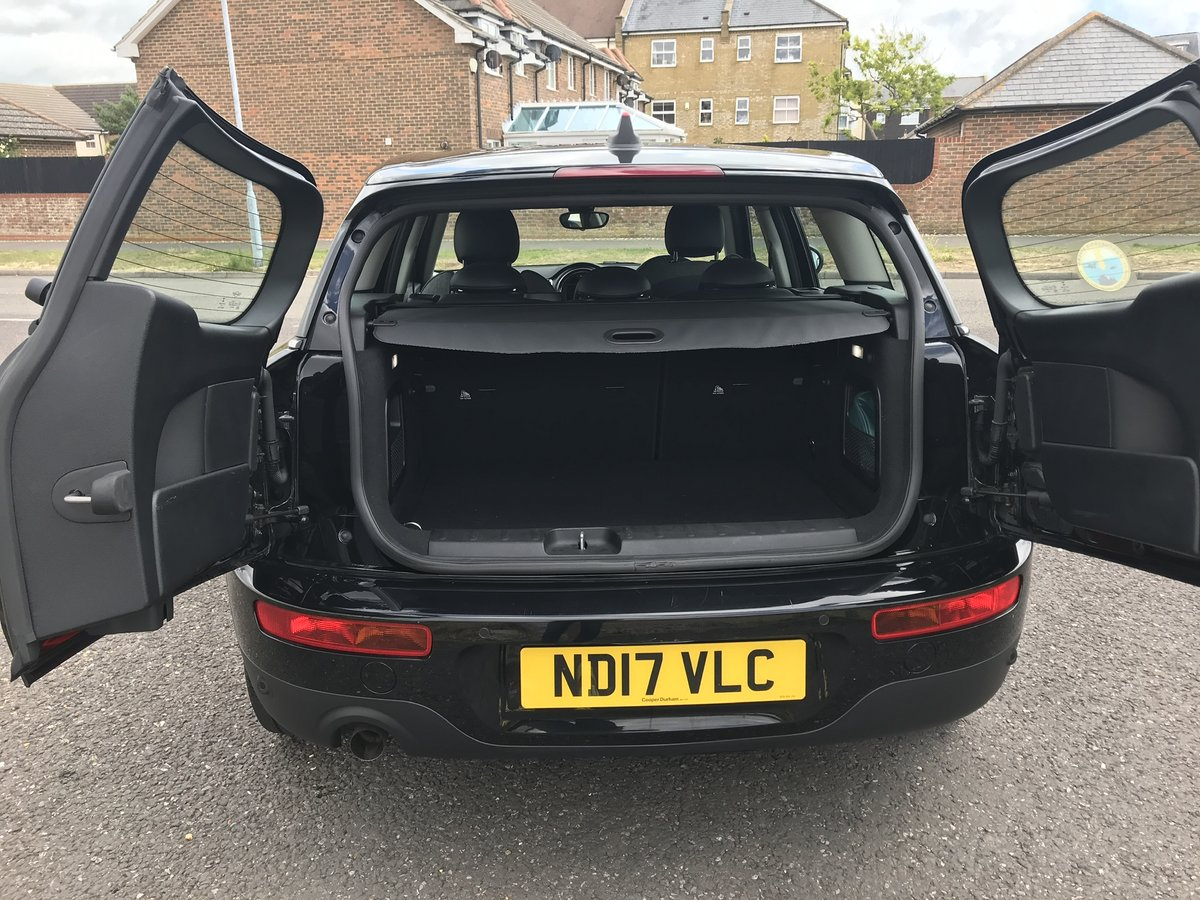 2017 Mini Clubman, Full History, 29000 Miles. For Sale (picture 6 of 6)