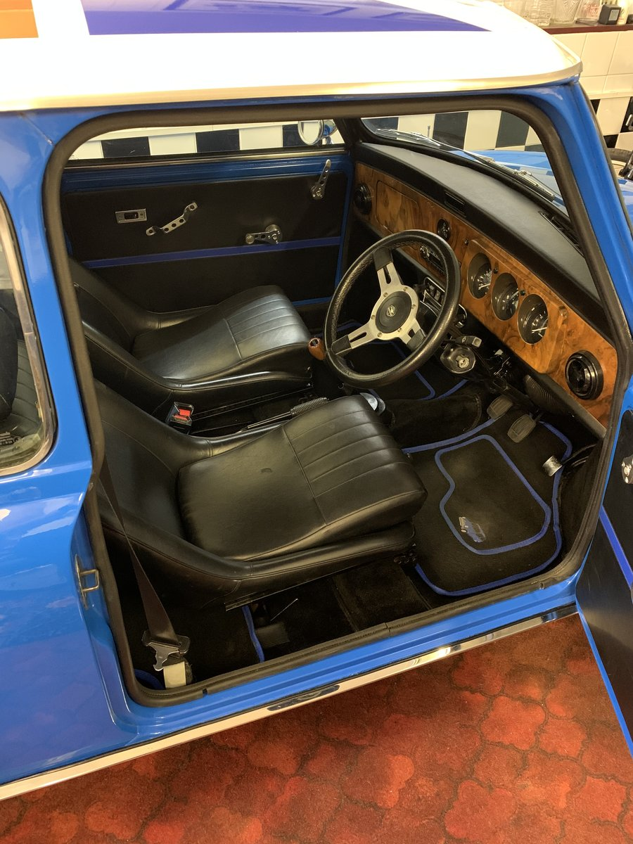 1993 Mini Mayfair SOLD (picture 5 of 6)