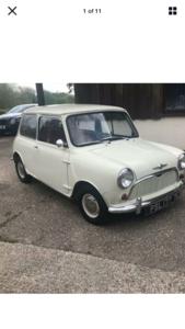 Morris Mini Mk1