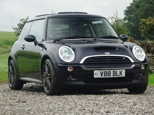 2006 Mini Cooper S For Sale by Auction