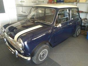 1966 Mini morris cooper july lhd 11.000€