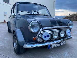 Mini 1300cc 1970 Left Hand Drive located in Spain