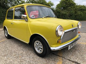 Picture of 1979  Austin Mini 1275cc. Snapdragon. FSH. Stunning