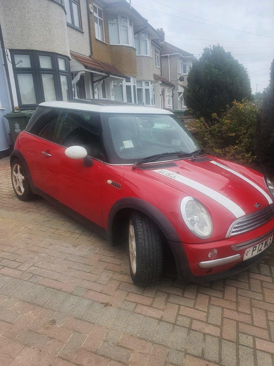 2003 Mini Cooper For Sale (picture 2 of 5)