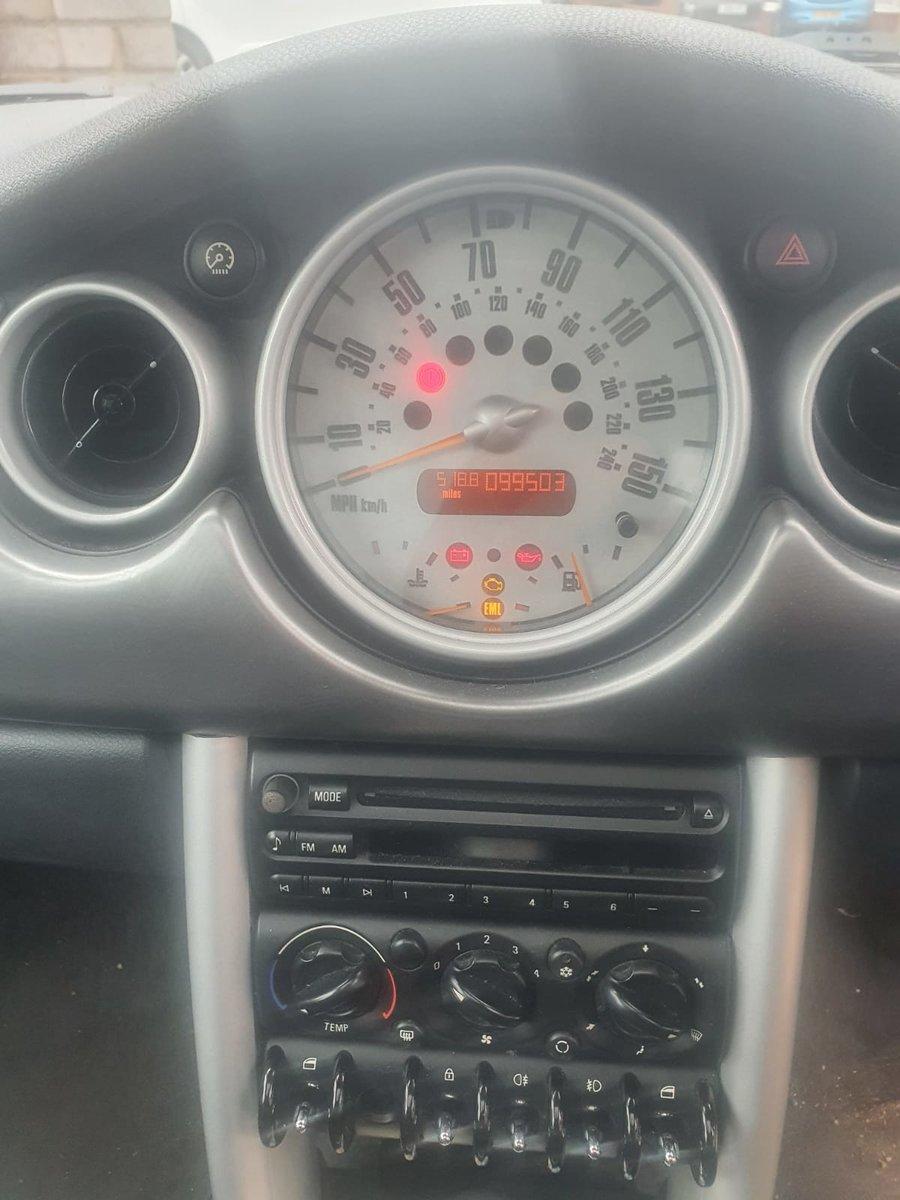 2003 Mini Cooper For Sale (picture 5 of 5)