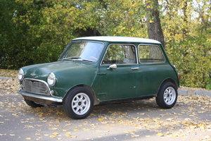 1967 Genuine and complete Mk 1 Cooper 1275 'S'