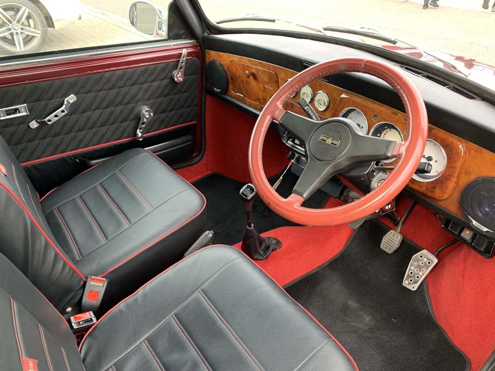 1989 Modified Mini Thirty For Sale (picture 3 of 6)