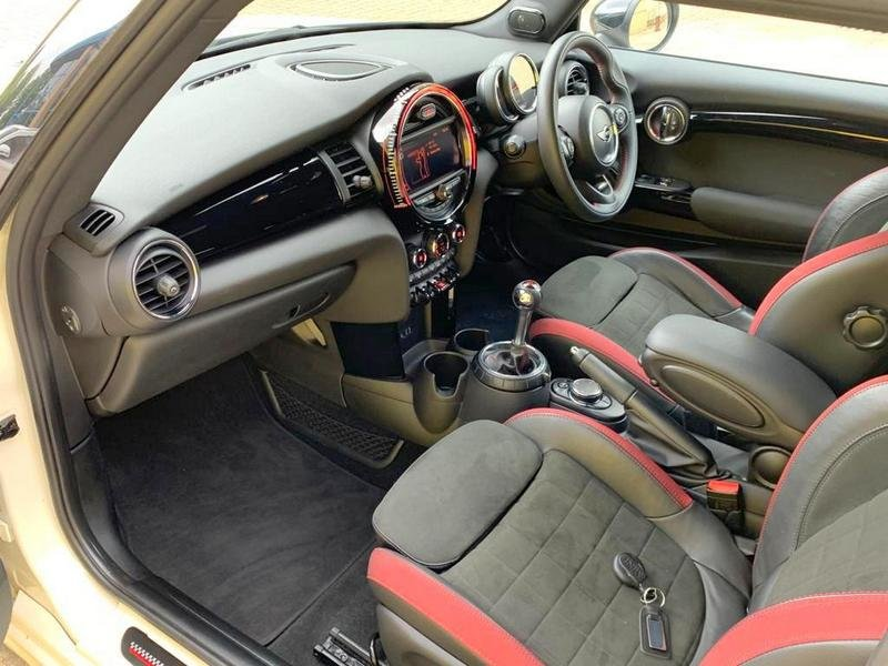 Mini John Cooper Works 2017 - Immaculate For Sale (picture 6 of 6)
