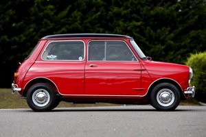Picture of 0001 MK1 MK2 MK3 MINI COOPER WANTED MK1 MINI COOPER WANTED