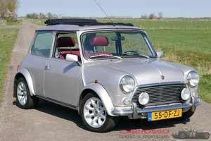 "Mini Cooper ""S"" MPI 40th Anniversary"