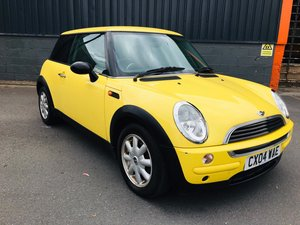 MINI One - Air Con - Xenons - Low Miles - Low Owners - RARE
