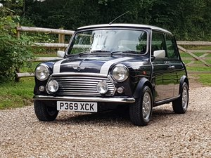 1997 Immaculate Mini Cooper On Just 17760 Miles From New