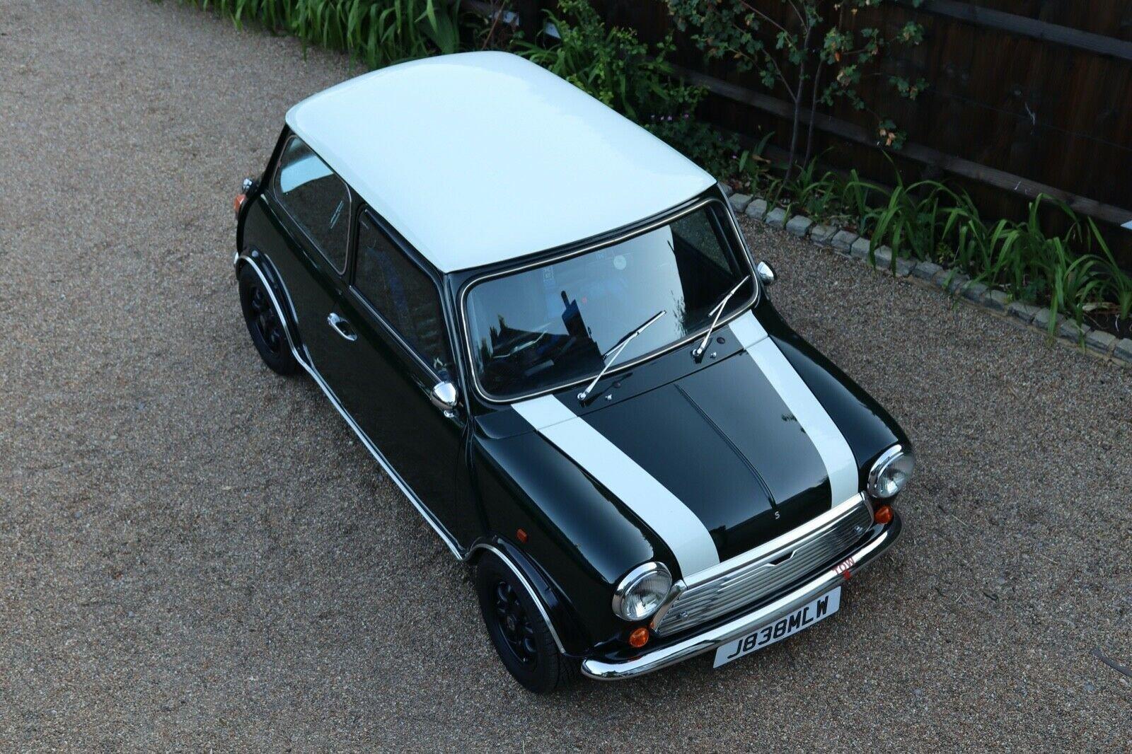 1992 Classic Mini Austin Rover Mini Cooper S Track/Hill For Sale (picture 1 of 6)
