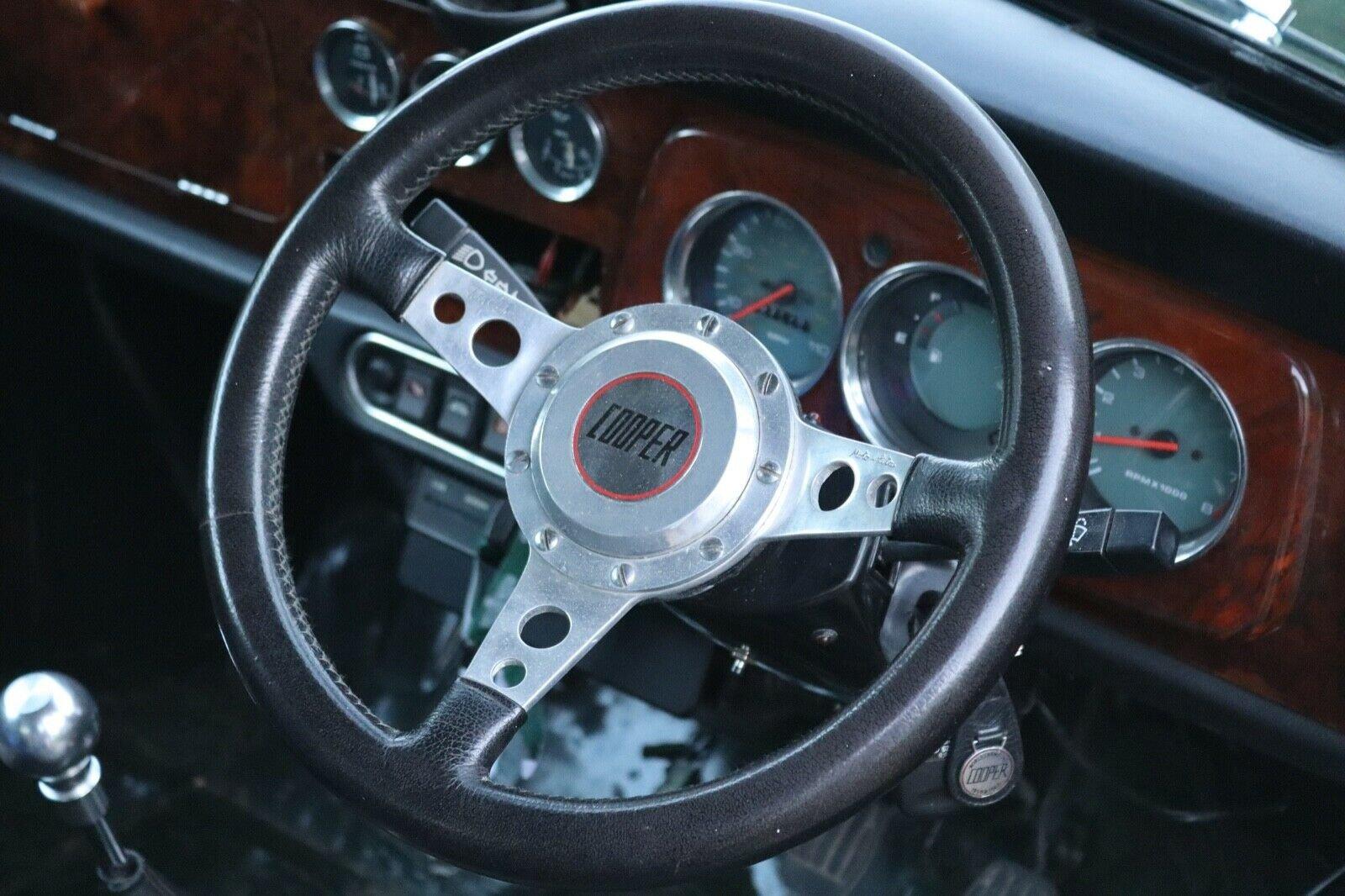 1992 Classic Mini Austin Rover Mini Cooper S Track/Hill For Sale (picture 3 of 6)
