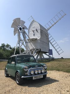 1996 Mini Cooper 35th Anniversary 1.3i For Sale