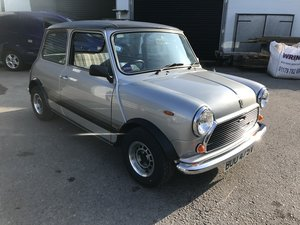 Mini 1100 Special Only 17000 Miles 1 Owner New Mot