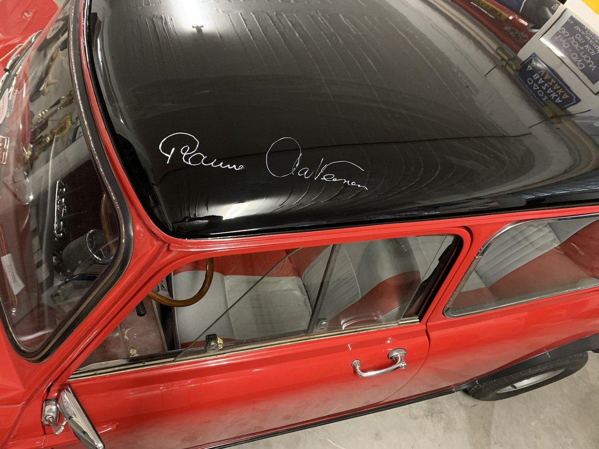 1966 Austin Mini cooper S For Sale (picture 5 of 6)