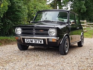 Picture of 1980 Outstanding Austin Mini 1275 GT SOLD