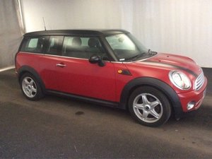 Picture of 2008 MINI Clubman 1.6 Cooper 5dr For Sale
