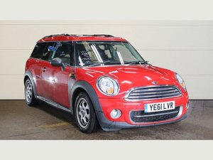 Picture of 2011 MINI Clubman 1.6 One D 5dr